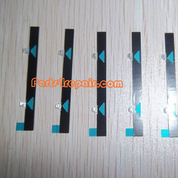 Keypad Light Guide for HTC Butterfly X920E