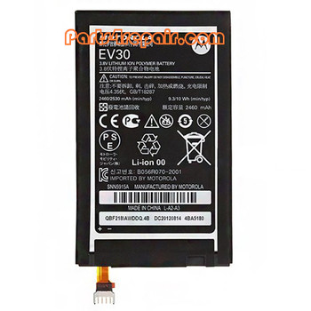 We can offer EV30 Battery for Motorola RAZR HD XT925