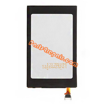 EV30 Battery for Motorola RAZR HD XT925 from www.parts4repair.com