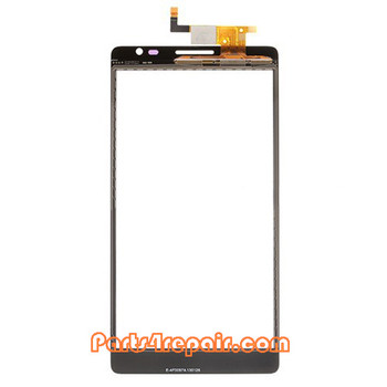 We can offer Touch Screen Digitizer for Huawei Ascend Mate MT1-U06 -White