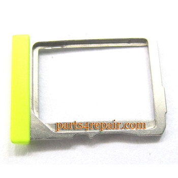 SIM Tray for HTC Window Phone 8X from www.parts4repair.com