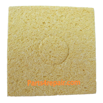 10pcs 1mm Soldering Iron Tip Welding Cleaning Sponge for 936