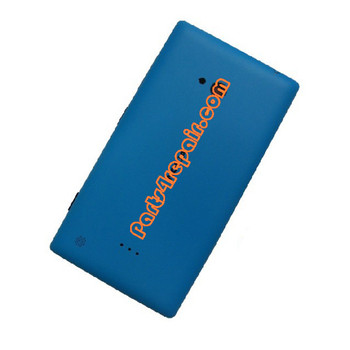Back Cover for Nokia Lumia 720 -Blue