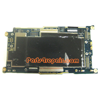 PCB Main Board for HTC Window Phone 8X from www.parts4repair.com