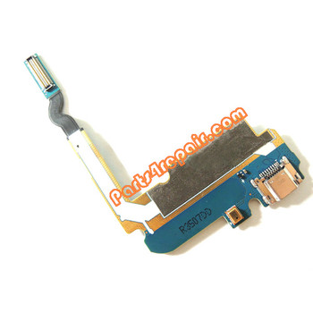 We can offer Dock Charging Flex Cable for Samsung Galaxy Mega 6.3 I9200