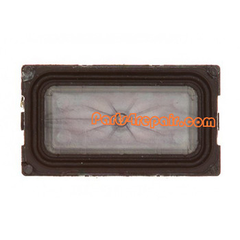 Ringer Buzzer Loud Speaker for HTC One M7 from www.parts4repair.com
