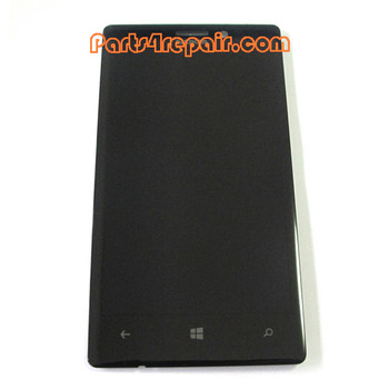 Complete Screen Assembly for Nokia Lumia 925