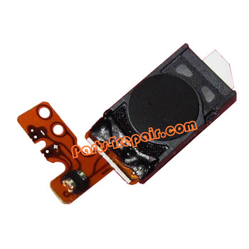 Earpiece Speaker Flex Cable for Samsung I8190 Galaxy S3 mini
