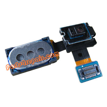 We can offer Earpiece Flex Cable for Samsung Galaxy Mega 6.3 I9200