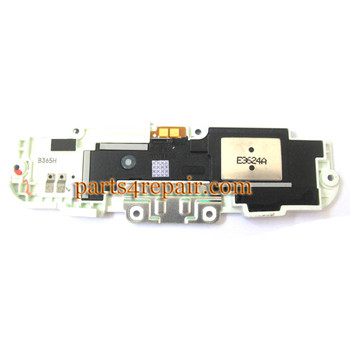 Loud Speaker Module for Samsung Galaxy Mega 6.3 I9200