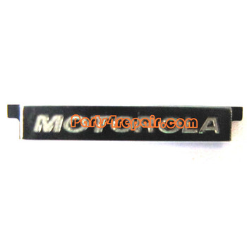Logo Cover OEM for Motorola RAZR HD XT925