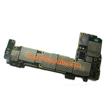 We can offer PCB Main Board for Nokia Lumia 900