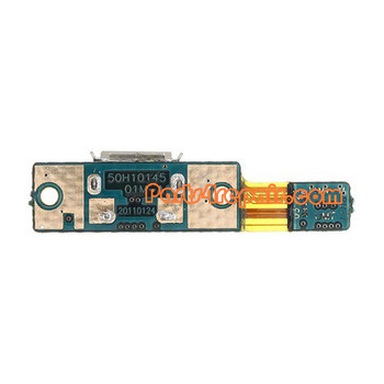We can offer Dock Charging Flex Cable for HTC Desire S G12
