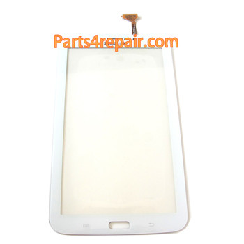 Touch Screen Digitizer for Samsung Galaxy Tab 3 7.0 P3200 -White from www.parts4repair.com