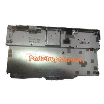 We can offer Slide Plate for Motorola Milestone 2 ME722