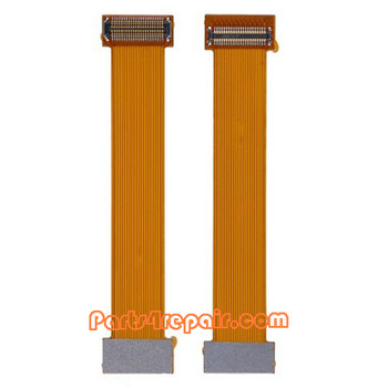 LCD Screen Test Flex Cable for Samsung Galaxy Note II N7100