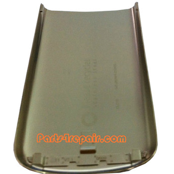 Battery Cover for Nokia 6700 Classic -Gold