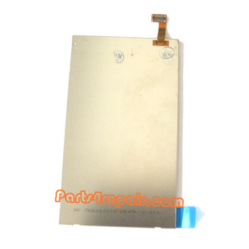 We can offer Huawei Ascend Y300 U8833 LCD Screen