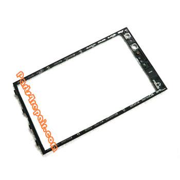 LCD Bezel for BlackBerry Z10