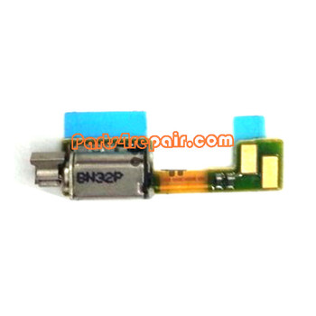 Vibrator Flex Cable for Sony Xperia SP M35H from www.parts4repair.com