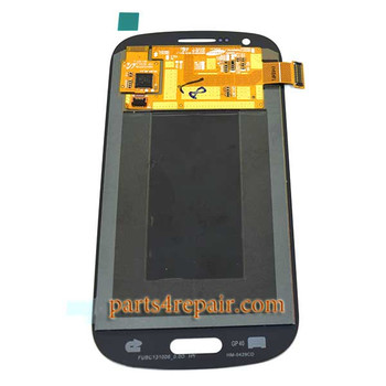 We can offer Complete Screen Assembly for Samsung Galaxy Express I8730