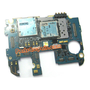 We can offer PCB Main Board for Samsung I9500 Galaxy S4