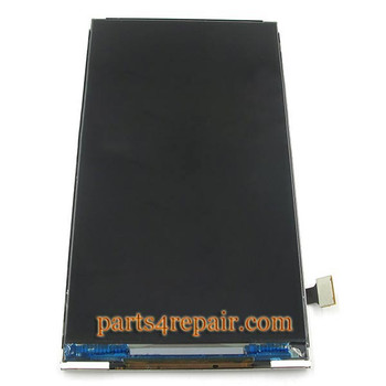 LCD Screen for Huawei Ascend G600 U8950 from www.parts4repair.com