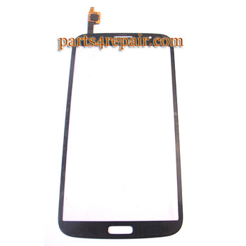 Touch Screen Digitizer OEM for Samsung Galaxy Mega 6.3 I9200 -Black