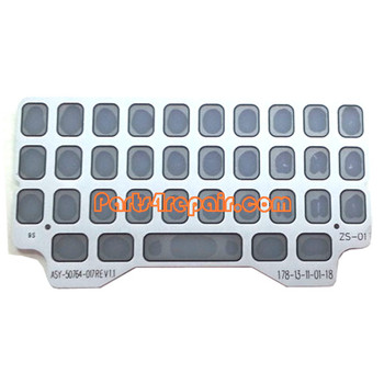 We can offer Keypad Membrane for BlackBerry Q5 -White