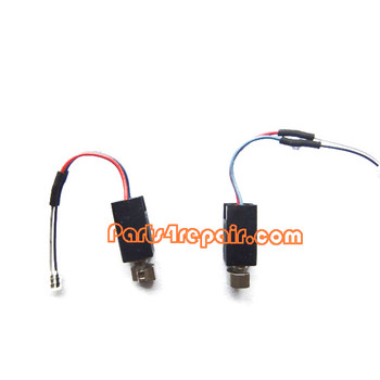 Vibrator Motor for HTC Desire S / Incredible S / Sensation XL from www.parts4repair.com