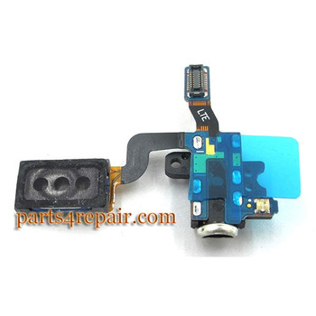 We can offer Ear Speaker Flex Cable for Samsung Galaxy Note 3 N9000