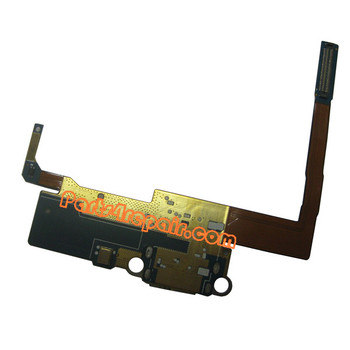 We can offer Dock Charging Flex Cable for Samsung Galaxy Note 3 N900T