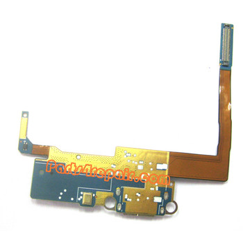 Dock Charging Flex Cable for Samsung Galaxy Note 3 N900A