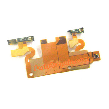 We can offer Side Key Flex Cable for Sony Xperia Z1 L39H