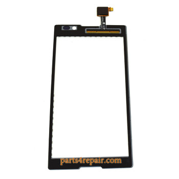 Touch Panel for Sony Xperia C S39H