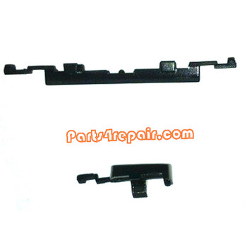 Side Keys for HTC Desire C a320e from www.parts4repair.com