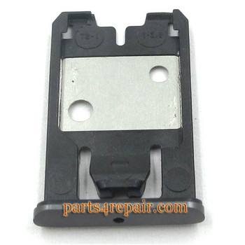 We can offer SIM Tray Holder for Nokia Lumia 925 -Black