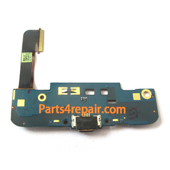 Dock Charging Flex Cable for HTC Butterfly (US Version) from www.parts4repair.com
