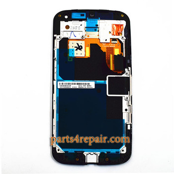 LCD Screen and Digitizer Assembly for Motorola Moto X XT1058