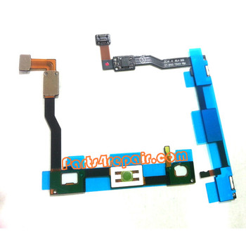 Sensor Flex Cable for Samsung I9105 Galaxy S II Plus