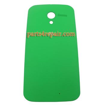 Back Cover for Motorola Moto X XT1058 -Green