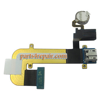 Dock Charging Flex Cable for Samsung Google Nexus 10 P8110