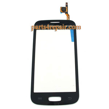 Touch Screen Digitizer for Samsung Galaxy Star Pro S7260 / S7262 -Black from www.parts4repair.com
