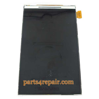 LCD Screen for Samsung Galaxy Star Pro S7260 from www.parts4repair.com