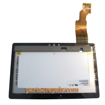 Complete Screen Assembly for Asus VivoTab RT TF600T from www.parts4repair.com