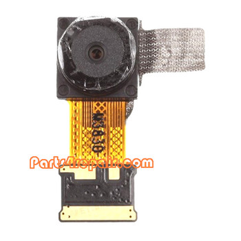 1.3MP Front Camera for LG Nexus 5 D820