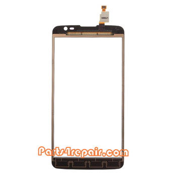 We can offer Touch Screen Digitizer for LG G Pro Lite Dual D686 -White