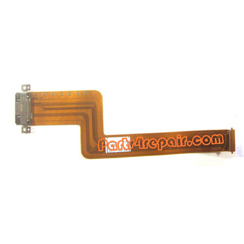 We can offer Dock Charging Flex Cable for Asus Transformer Pad TF300T