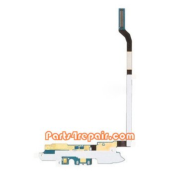 We can offer Dock Charging Flex Cable for Samsung Galaxy S4 CDMA I545