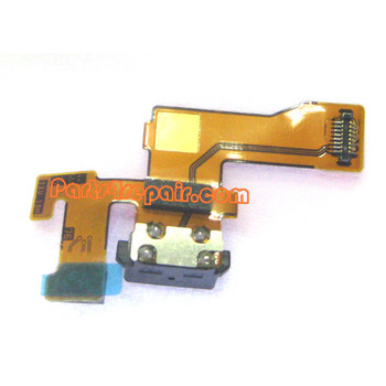 We can offer Dock Charging Flex Cable for Nokia Lumia 1020